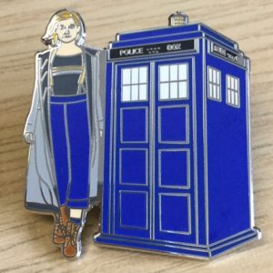 Doctor Who/Sci-Fi